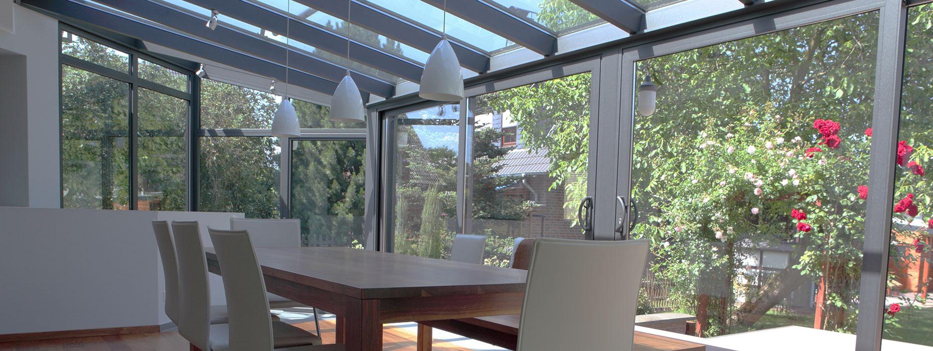 Verande in vetro a bergamo brescia milano covea vetri - Verande mobili per balconi ...