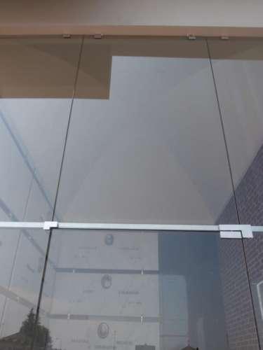arte sacra in vetro a Bergamo
