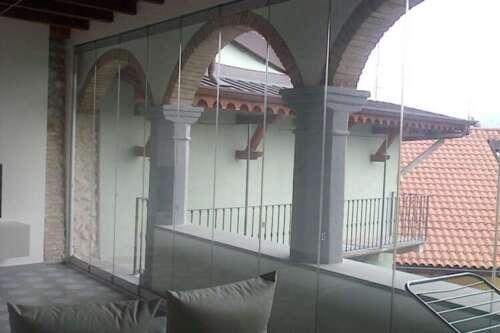 installazione-vetrate-pieghevoli