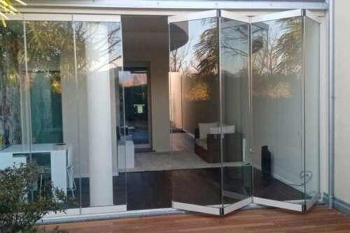 progettazione-vetrate-pieghevoli
