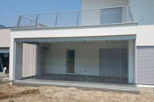 realizzazione-vetrate-pieghevoli